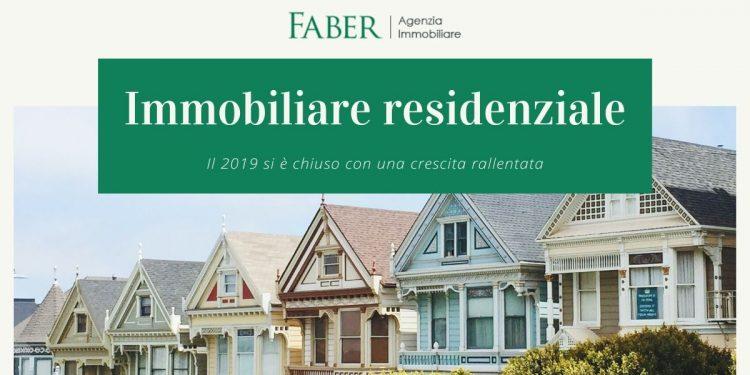 Immobiliare residenziale